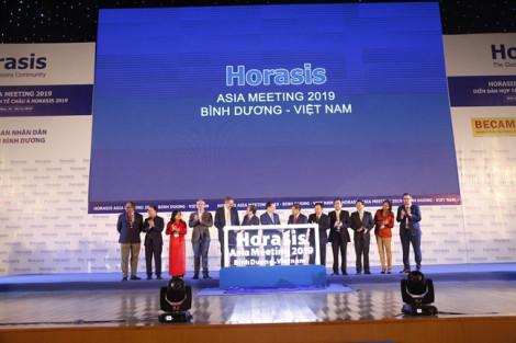 Phó thủ tướng Vương Đình Huệ dự Diễn đàn Hợp tác kinh tế châu Á Horasis