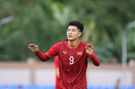 Đá như diễn tập, U22 Việt Nam đè bẹp Brunei 6 - 0