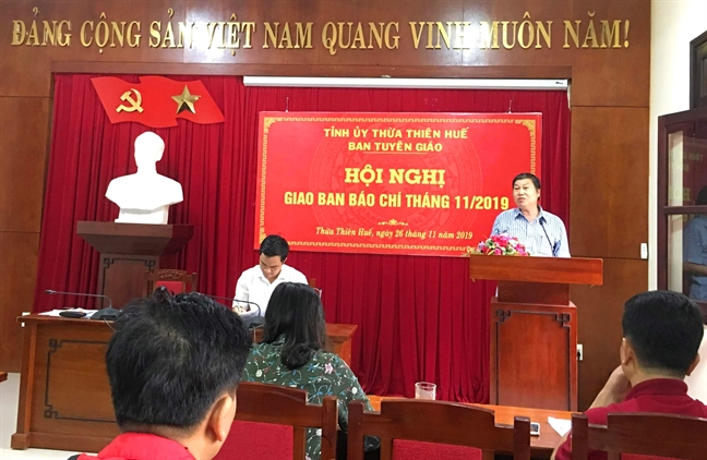 Xu ly nghiem viec tung tin that thiet ban 200ha dat tren nui Hai Van cho Trung Quoc