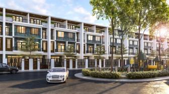 Ra mắt phố thương gia: Cà Mau New City tiếp tục hút khách