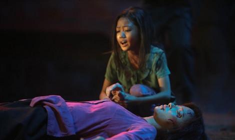 Phim Việt đi Tây: Đừng đi cho có