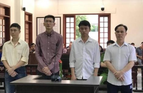 Hơn 10 năm tù cho các đối tượng phản động, phá hoại ở Biên Hòa