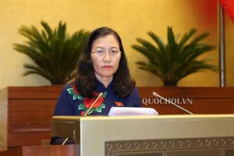 Quốc hội yêu cầu đẩy nhanh tiến độ xét xử các vụ án tham nhũng