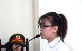 Nữ nhân viên Alibaba lãnh án 4 năm 6 tháng tù