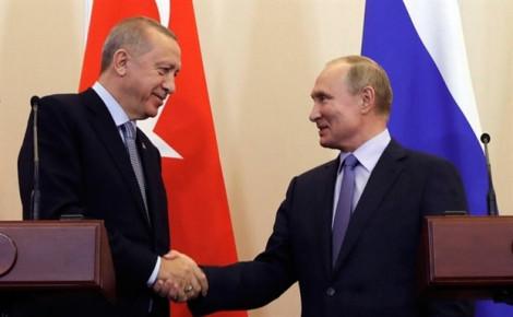 Nga có thể cung cấp thêm hệ thống tên lửa S-400 cho Thổ Nhĩ Kỳ vào năm 2020