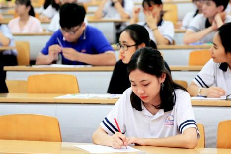 Bộ GD-ĐT có kiểm soát được kỳ thi đánh giá  năng lực vào đại học?