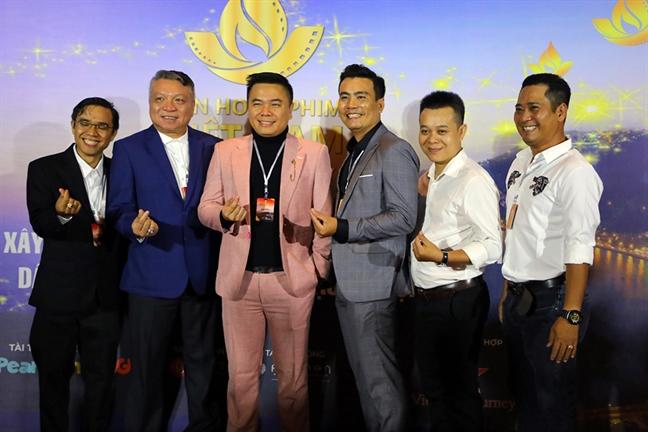 'Song Lang' dai thang Lien hoan phim Viet Nam lan thu 21
