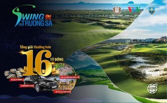 Giải gôn gây quỹ lớn nhất năm 2019 tại sân KN Golf Links - Cam Ranh