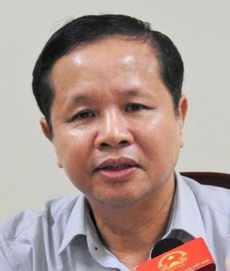 Cách chức Giám đốc Sở GD-ĐT Hòa Bình