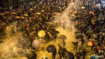 Trung Quốc và chính quyền Hồng Kông phản đối việc Tổng thống Trump ký ban hành hai đạo luật về đặc khu