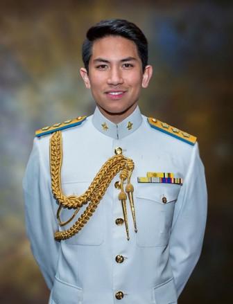 Chân dung hoàng tử, công chúa tài sắc của Brunei ở SEA Games 30