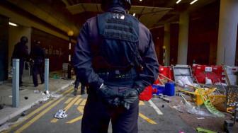 Trung Quốc triệu đại sứ Mỹ để phản đối đạo luật về Hồng Kông