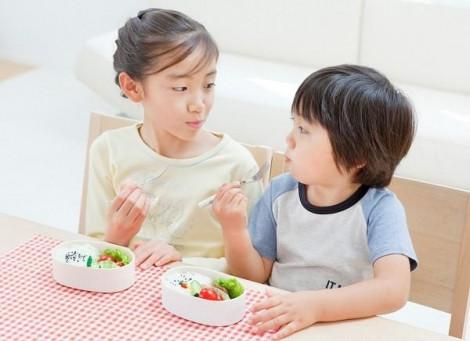 Ăn nhiều nhưng vẫn thiếu chất, đó là vì mẹ chưa biết tuyệt chiêu sau!