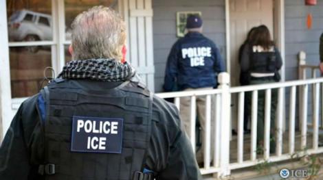 Tranh cãi về việc Mỹ lập đại học giả bẫy sinh viên nước ngoài vi phạm luật nhập cư