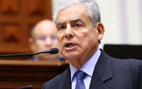 Peru bắt cựu thủ tướng liên quan vụ bê bối tầm khu vực Odebrecht