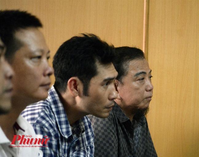 The chi 'danh bac cho vui', Hong To bi phat 50 trieu dong