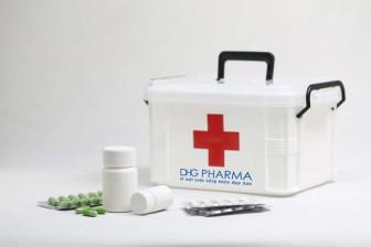 Tâm huyết 15 năm phía sau 'gói thuốc nhỏ, lợi ích to' giúp hạ sốt an toàn