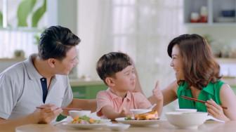 Tuyệt chiêu mới từ 'thịt thật thà' G chuẩn 3F Plus cho bữa ăn gia đình sạch ngon