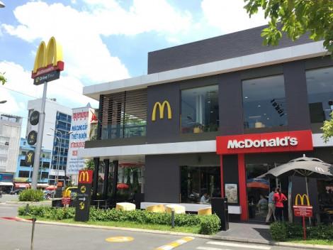 McDonald's khó cạnh tranh với… hủ tíu gõ