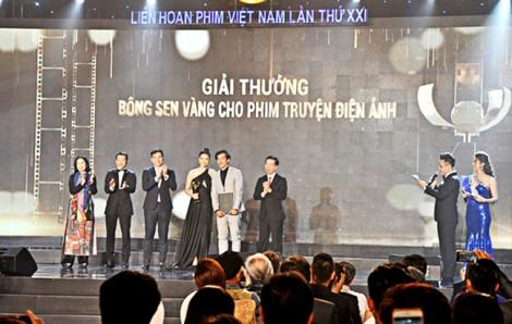 Liên hoan phim Việt Nam lần thứ XXI-2019:  Thôi thế cũng xong!