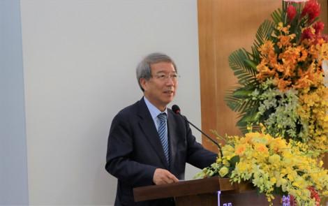 Nguyên Thủ tướng Hàn Quốc chia sẻ cách thúc đẩy sự sáng tạo và phản biện của sinh viên