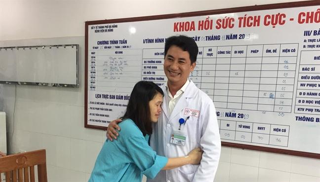 Doan DBQH Da Nang de nghi Bo Y te thong tin vu 2 san phu tu vong