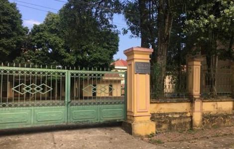 Bắt Chánh Văn phòng TAND huyện bị truy nã cách nay 26 năm