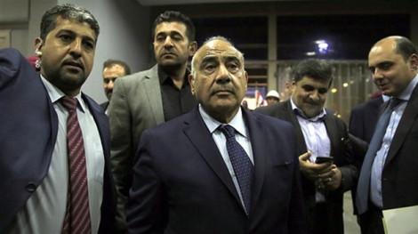 Thủ tướng Iraq từ chức sau chuỗi ngày biểu tình đẫm máu