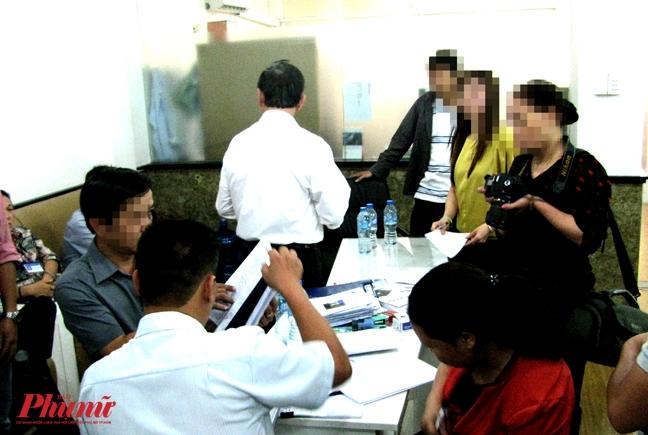 TP.HCM cong bo phong kham tot nhat va kem nhat nam 2019
