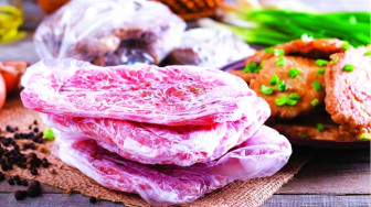 Thịt heo tăng giá, chọn thực phẩm gì thay thế?