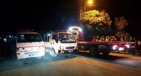 Phó thủ tướng chỉ đạo khắc phục hậu quả vụ tai nạn thảm khốc ở Phú Yên