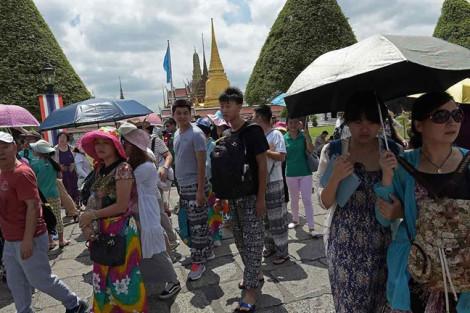 Thái Lan sắp giới thiệu thị thực du lịch nhập cảnh 2 lần