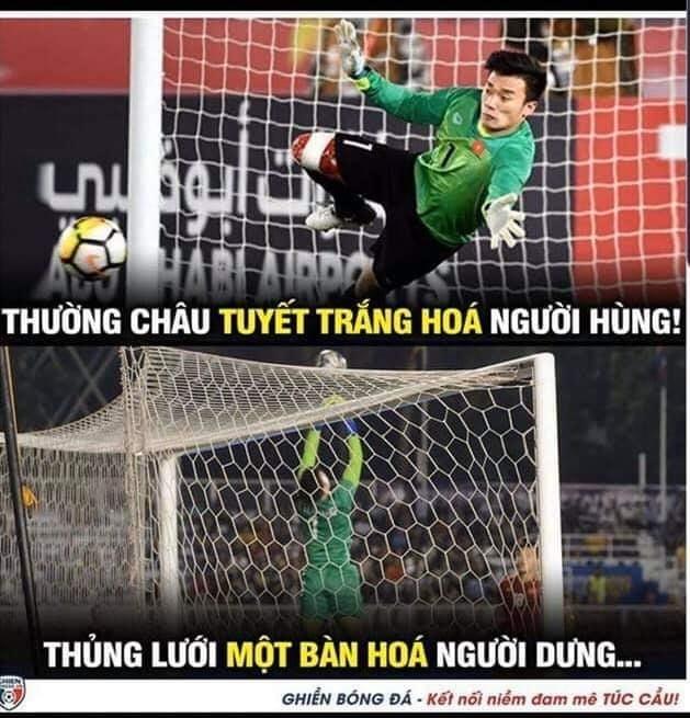Bong da, co the bao dung mot chut khong?