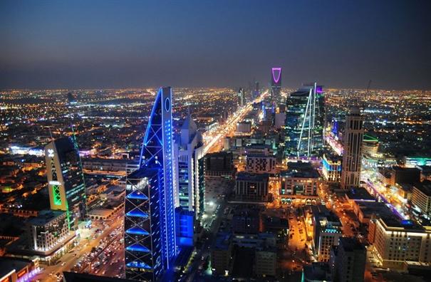 A Rap Saudi tiep quan ghe chu tich G20 tu Nhat Ban