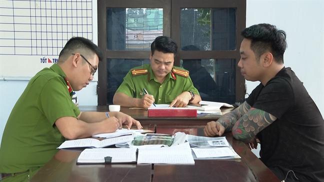Khoi to doi tuong cho vay nong voi lai suat len den 120,45%/nam