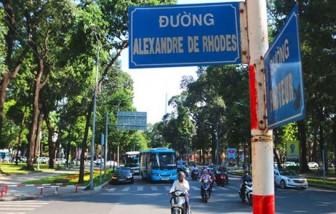Đà Nẵng đề nghị đặt tên đường Trương Minh Ký - một trong những người Việt sử dụng chữ Quốc ngữ sớm nhất