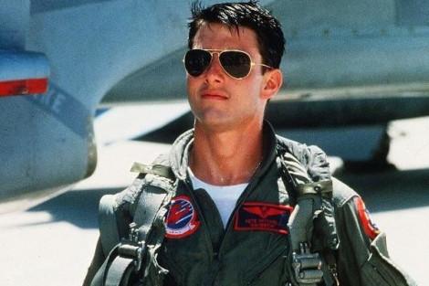 Những tạo hình ấn tượng trong sự nghiệp phim hành động của Tom Cruise