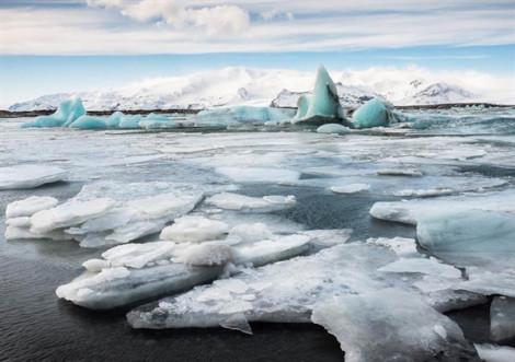 Trung Quốc theo đuổi 'trò chơi quyền lực' ở Bắc Cực