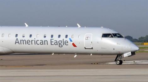 Nữ hành khách bị đuổi khỏi máy bay vì giả vờ bệnh để xin đổi ghế