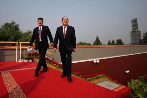 Trung Quốc bổ nhiệm hàng loạt vị trí mới tại Macau