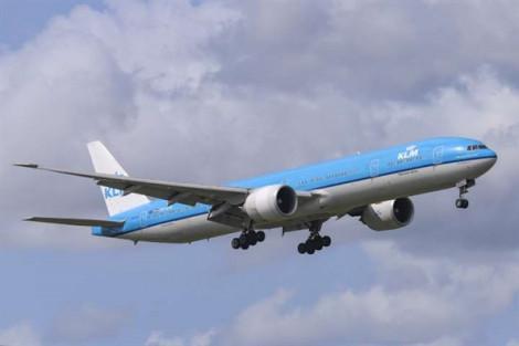 Chuyến bay 'bão táp' kéo dài 11 giờ để quay trở lại …nơi xuất phát