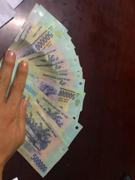 'Siêu trộm' chuyên giả vờ thăm hỏi ân cần để lấy tiền của bệnh nhân lớn tuổi