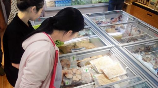 Người tiêu dùng vẫn mua thực phẩm bằng thị giác
