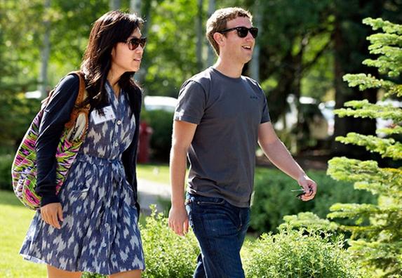 Vo chong ong chu Facebook lan dau chia se ve hon nhan va gia dinh