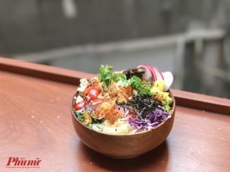 'Ăn để giảm cân' với món đang được hội chị em Sài Gòn ưa chuộng