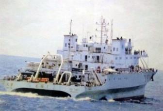 Ấn Độ đuổi tàu khảo sát của Trung Quốc ra khỏi vùng đặc quyền kinh tế