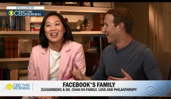 Bí quyết hẹn hò giúp vợ chồng ông chủ Facebook 10 năm chưa chán nhau