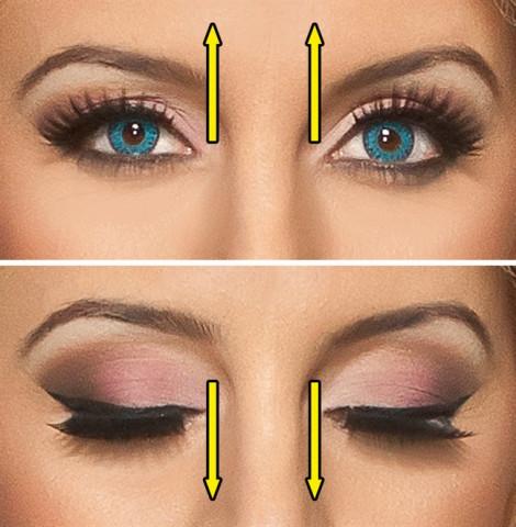11 bài tập đơn giản để cải thiện chứng hoa mắt