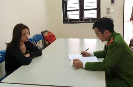 Nạn nhân cấu kết với kẻ buôn người lừa bán hàng loạt cô gái trẻ sang Trung Quốc