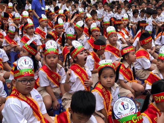Viet Nam khong co ten trong bang xep hang PISA, Bo GD-DT noi gi?